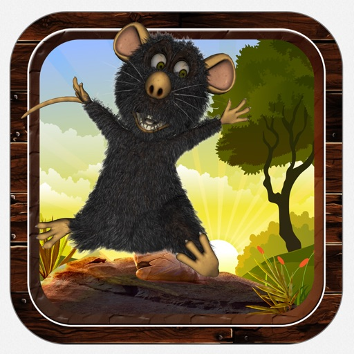 Mouse Adventure. iOS App