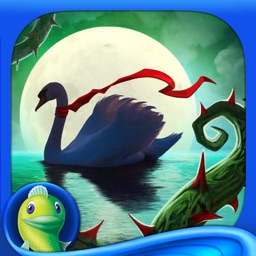Grim Legends 2: Le Chant du Cygne Noir HD - Objets cachés, mystères, puzzles, réflexion et aventure (Full)