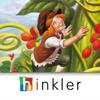 Juan y los frijoles mágicos: Un mágico libro de cuentos de hadas para niños