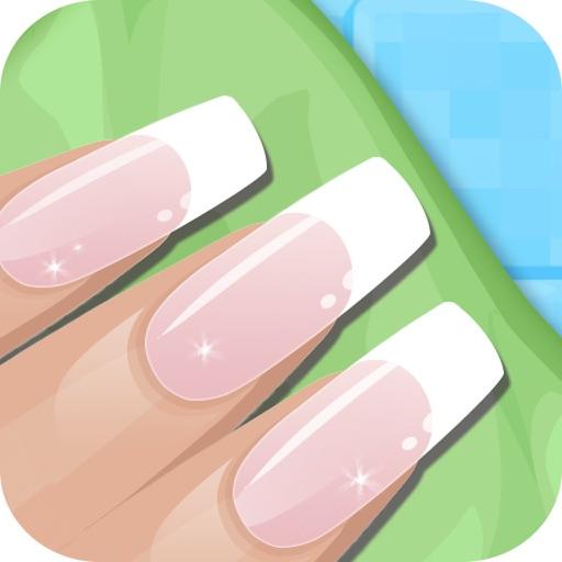 Manicure Spa Salon iOS App