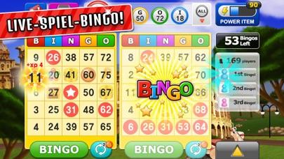 Screenshot von Bingo Craze2