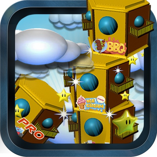 City Block Build PRO iOS App