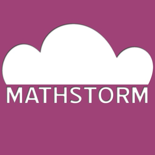 算数风暴:Mathstorm