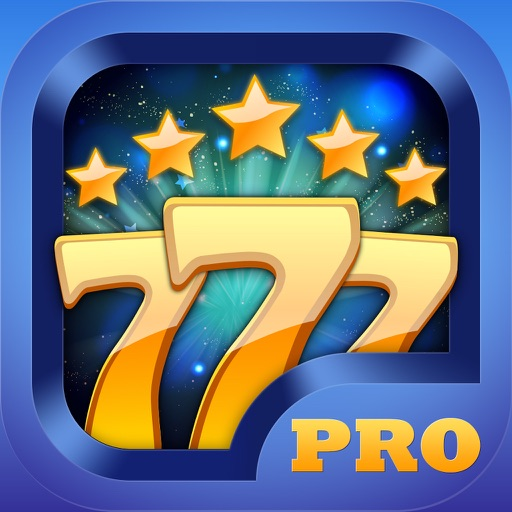 Space Travel Slots Craze - Casino Lucky Jackpot PRO iOS App