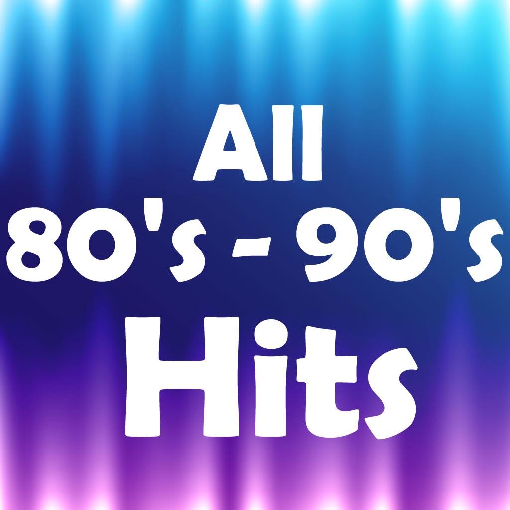 100 canciones de los 80s: