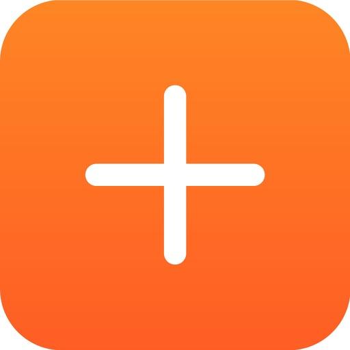 Simple Tally iOS App