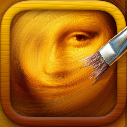 艺术工作室:Foolproof Art Studio for iPhone