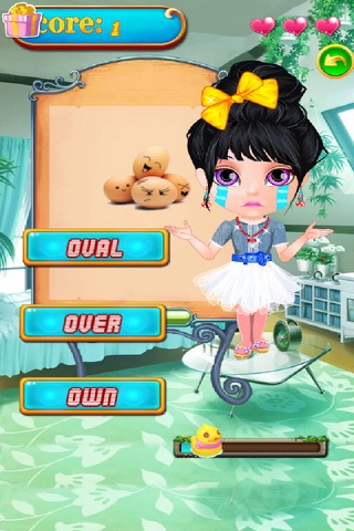 Helen Learning English Shape screenshot 3