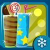 Fruity Ice cubes Smoothie Makers :The Smoothy Refreshing Ice Frozen Cocktail Drink Simulation Game