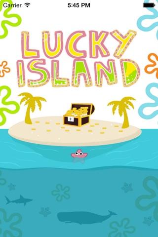 Lucky Island screenshot 1