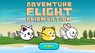 Screenshot of Adventure Flight - Mostri Volare a Tutta Velocità2