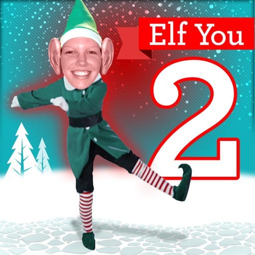 超级舞蹈精灵圣诞版:Super Dance Elf Christmas 2