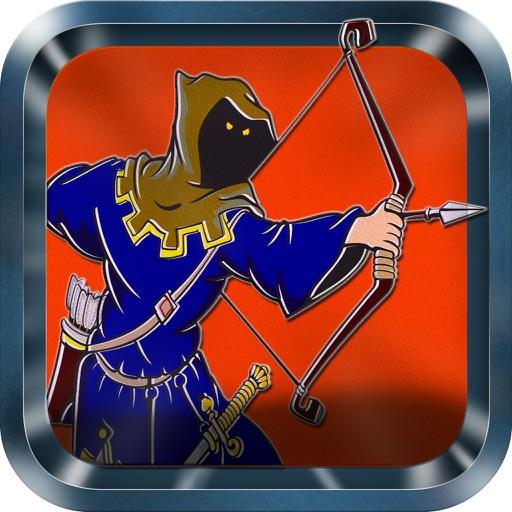 Archer arrow Infinity iOS App