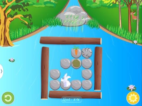 Bunny Puzzle-ipad-3