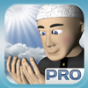 Salah 3D Pro Islam - Islamic Apps Series based off Quran/Koran Hadith from Prophet Muhammad and Allah for Muslims - Ramadan Muslim Eid day Numaz Dua!