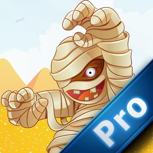 Pyramid Block Pro : Zombie Survival Adventure iOS App