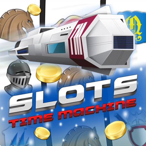 More Online Slots Similar to Time Machine Slots