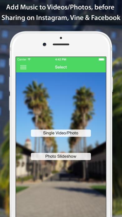 download VideoSound — Add Music to Instagram Video apps 3