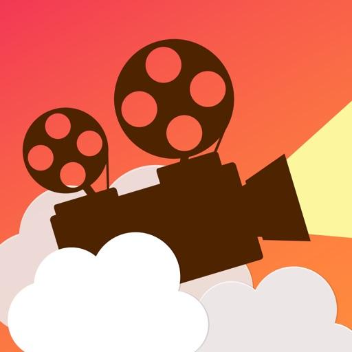 動画編集はSlideStory - スライドショーとスライドムービー動画作成