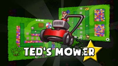 Screenshot #6 for Ted's Mower