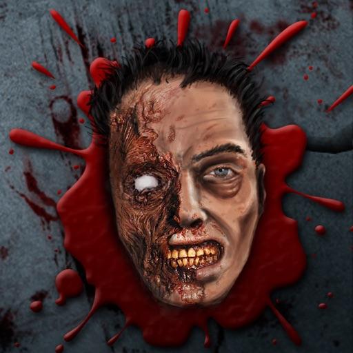 Zombie Booth: The Horror Machine iOS App