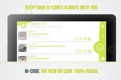 Hi-Code screenshot 4