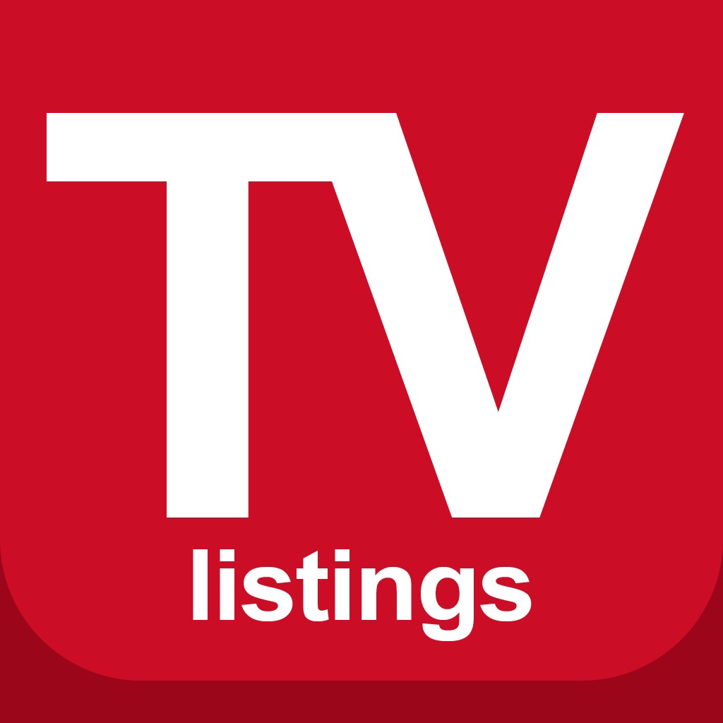 TV Listings USA: Channels TV-guide (United States Of