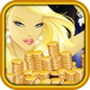 $$$ World of Bills & Coins Roulette Bonanza Blast - Jackpot Big Money Prize Dozer Casino Craze Free