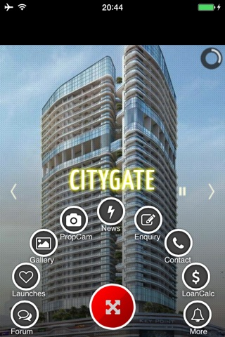 Pro Property App screenshot 2