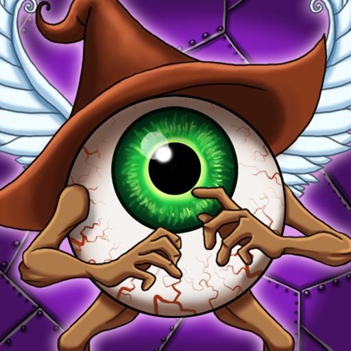 爆破之眼:Eyegore's Eye Blast
