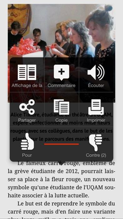 Journal De Montral Dition E review screenshots