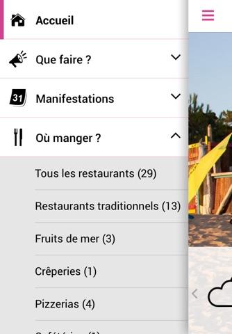 La Tranche sur Mer Tour screenshot 2