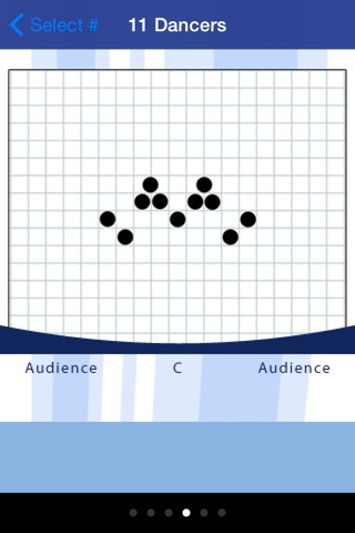 Dance Formations Plus! screenshot 3