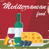 Mediterranean Cuisine Cookbook. Quick and Easy Cooking Best recipes & dishes.