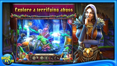 Grim Legends: The Forsaken Bride - A Hidden Object Mystery Game-1
