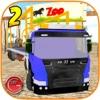 Animal Transporter - Wild 2 Zoo Service