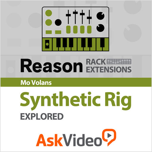 Synthetic Rig Explored - Reason