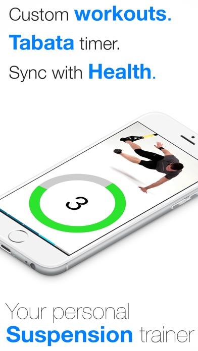 download Virtual Trainer Suspension apps 1