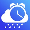 Genius Alarm- Weather Smart Alarm Clock, Set up wake-up alarms according to the weather forecast!