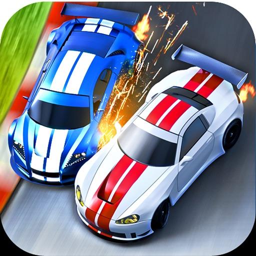 赛车对决 2:VS. Racing 2