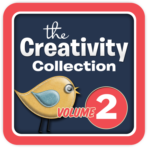The Creativity Collection 2