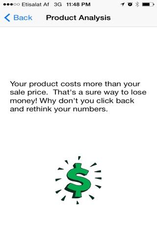 Kid Biz Valuationz screenshot 3
