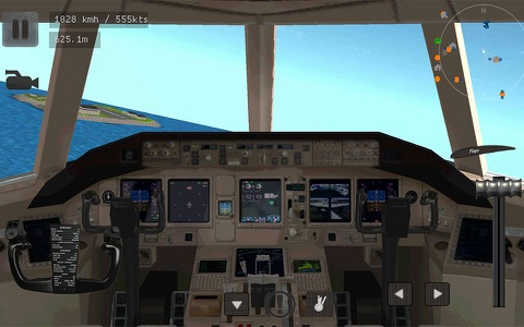 Flight Simulator : Plane Pilot screenshot 3