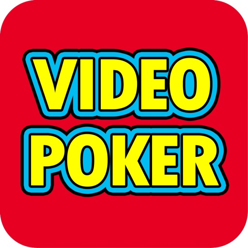 Free Casino Video Poker Slot Machine Games Pro iOS App