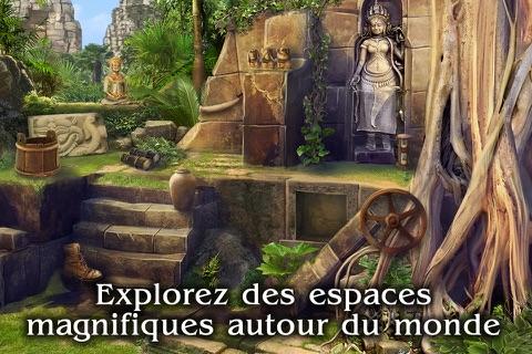 Bon Voyage: Hidden Object screenshot 2