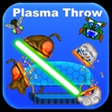 Plasma Throw