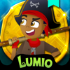 Treasure Sums - Lumio maths games for schools (Full Version)