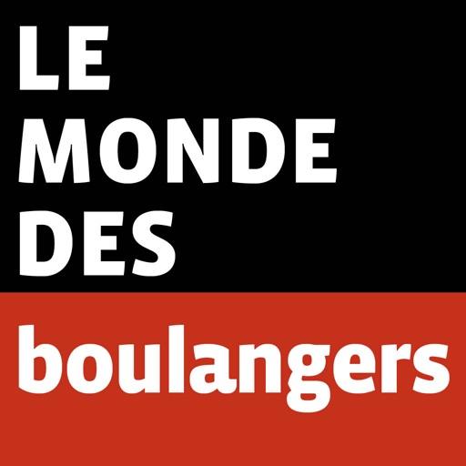 LE MONDE DES BOULANGERS