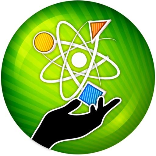 Finger Physics: Finger Fun—手指物理学