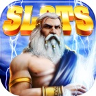 """A Athena Casino avventura degli Dei - Immortals Tra Anarchy Slot Machine Gratis icon"